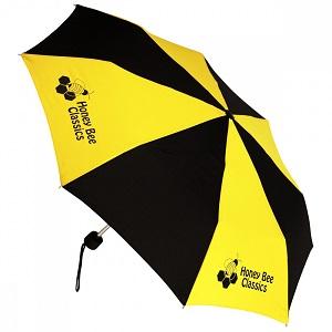 Как напечатать логотип на зонтах?
